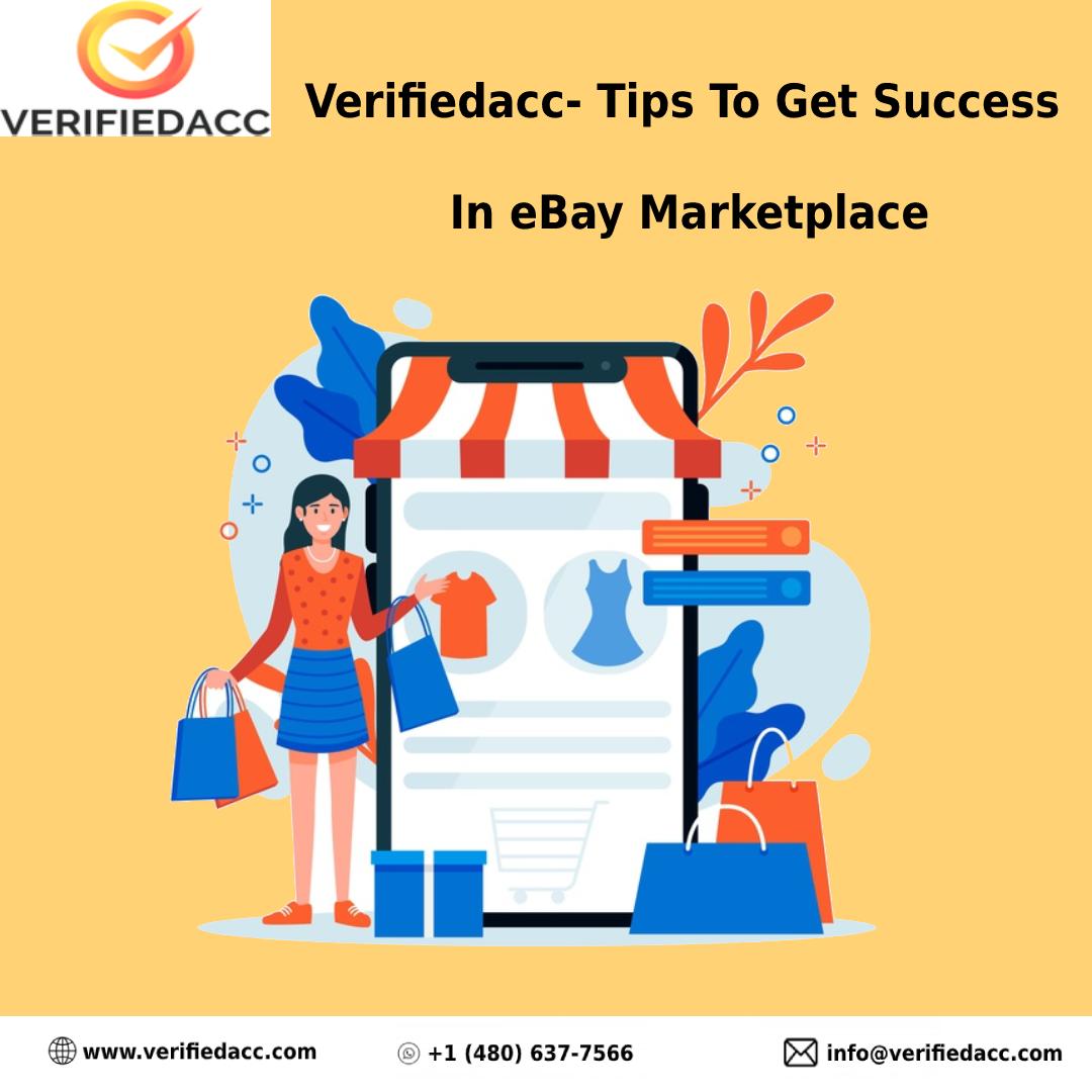 Get Success In eBay Marketplace