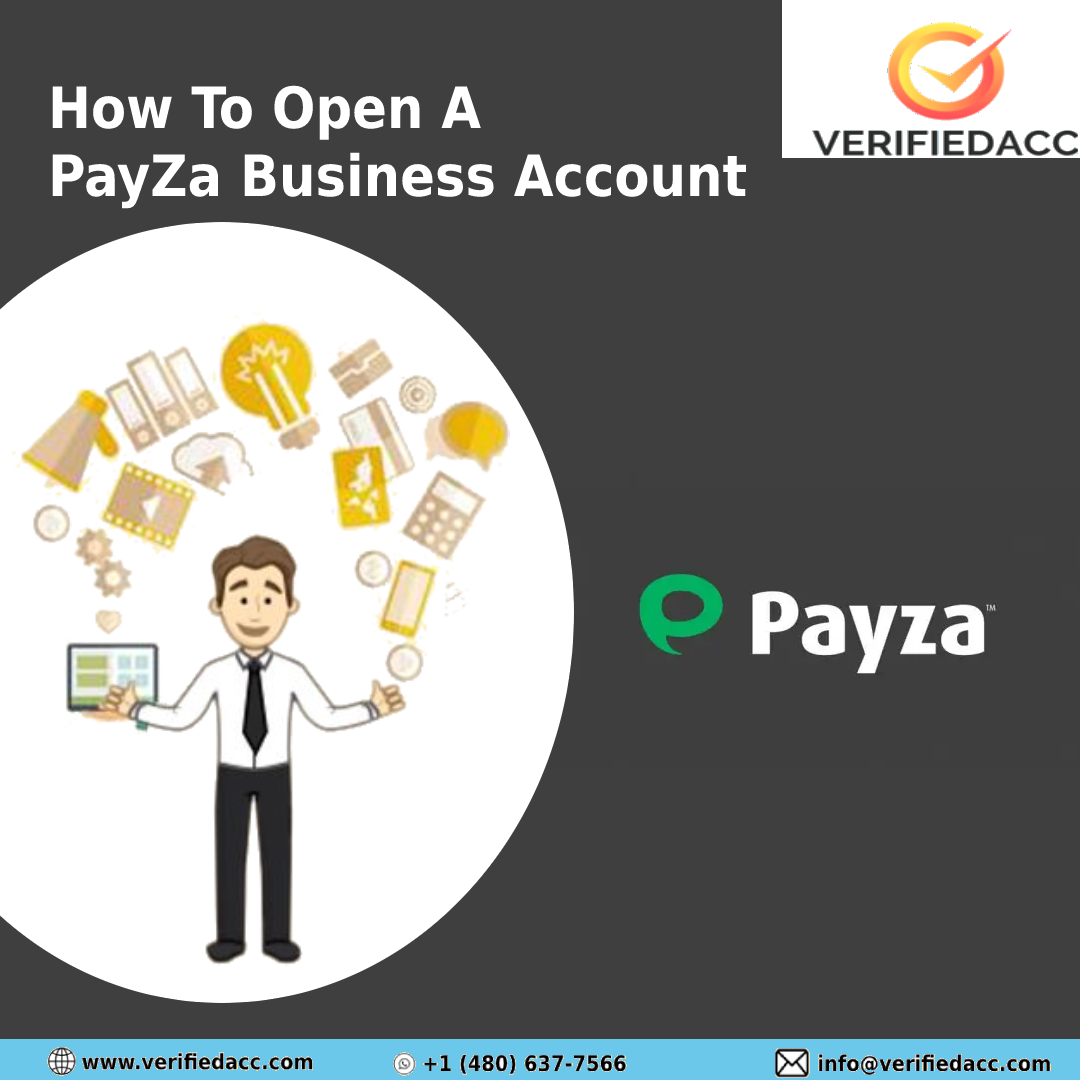 PayZa Business Account