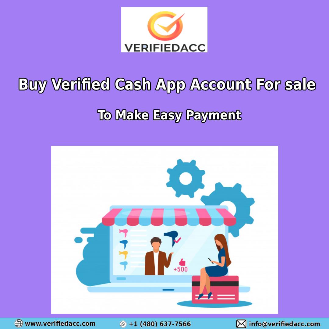 Buy Verified CashApp Account For sale