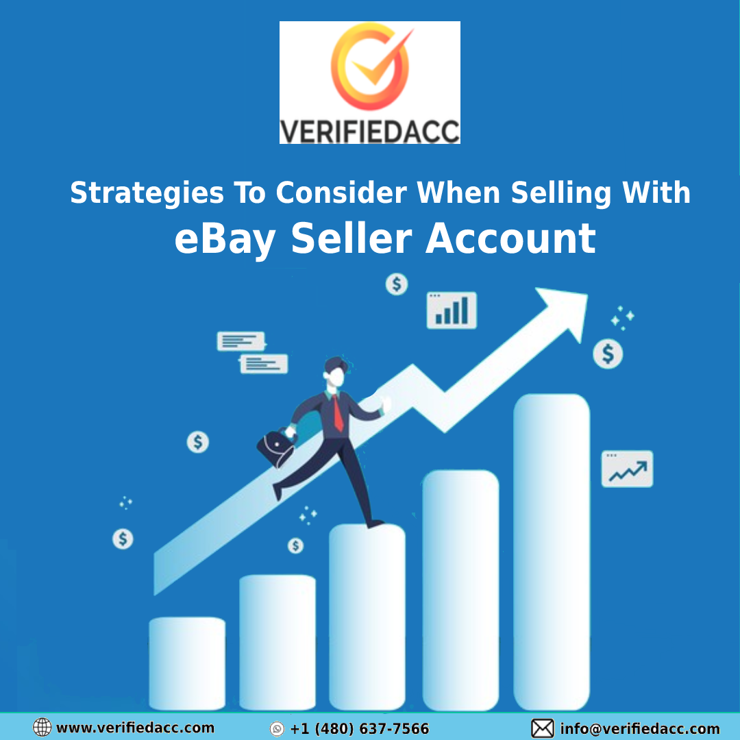 Buy eBay stealth account