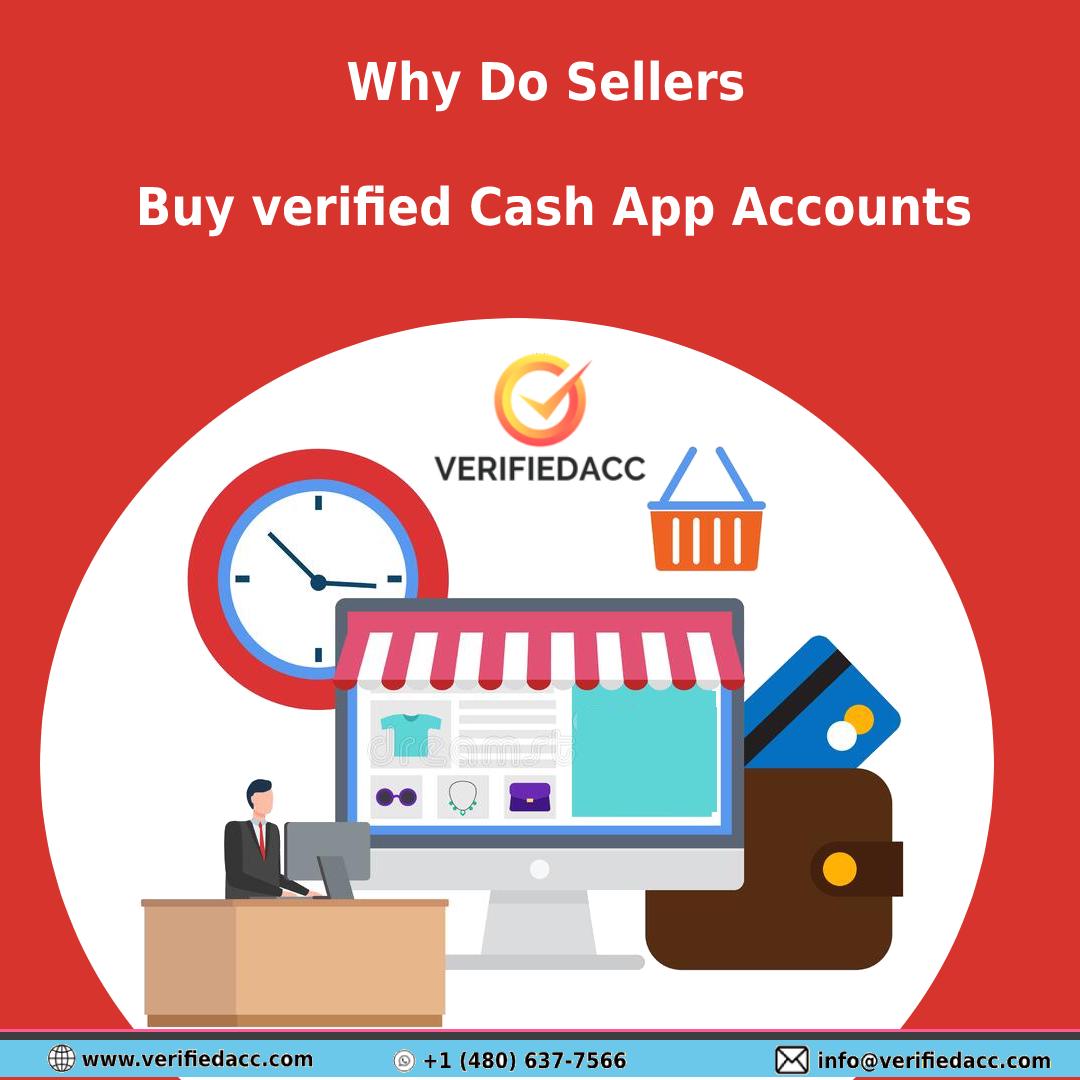 cash app account for sale