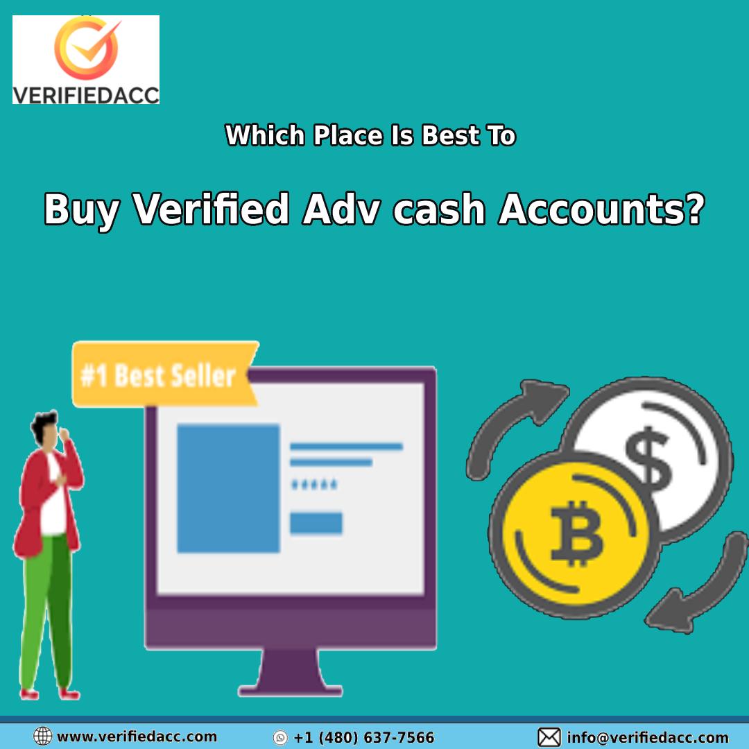 Buy Adv cash accounts