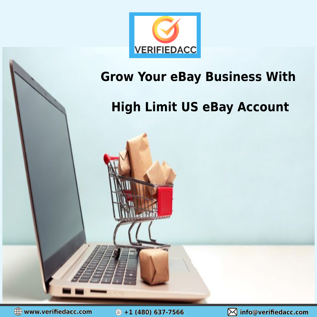 buy old US ebay account for sale