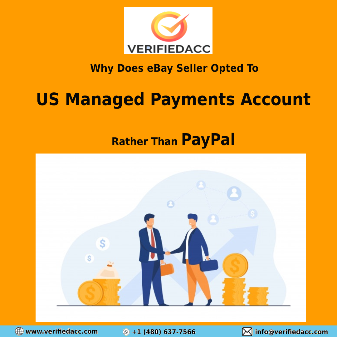 buy old US ebay account for sale. We sell US ebay account for sale with managed payments account option