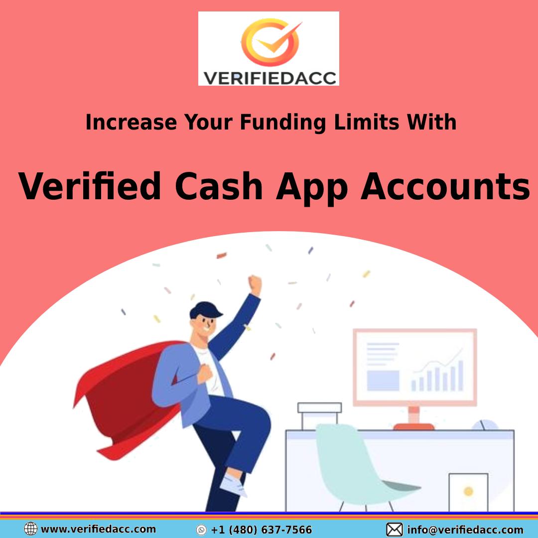 verified cashapp accounts for sale
