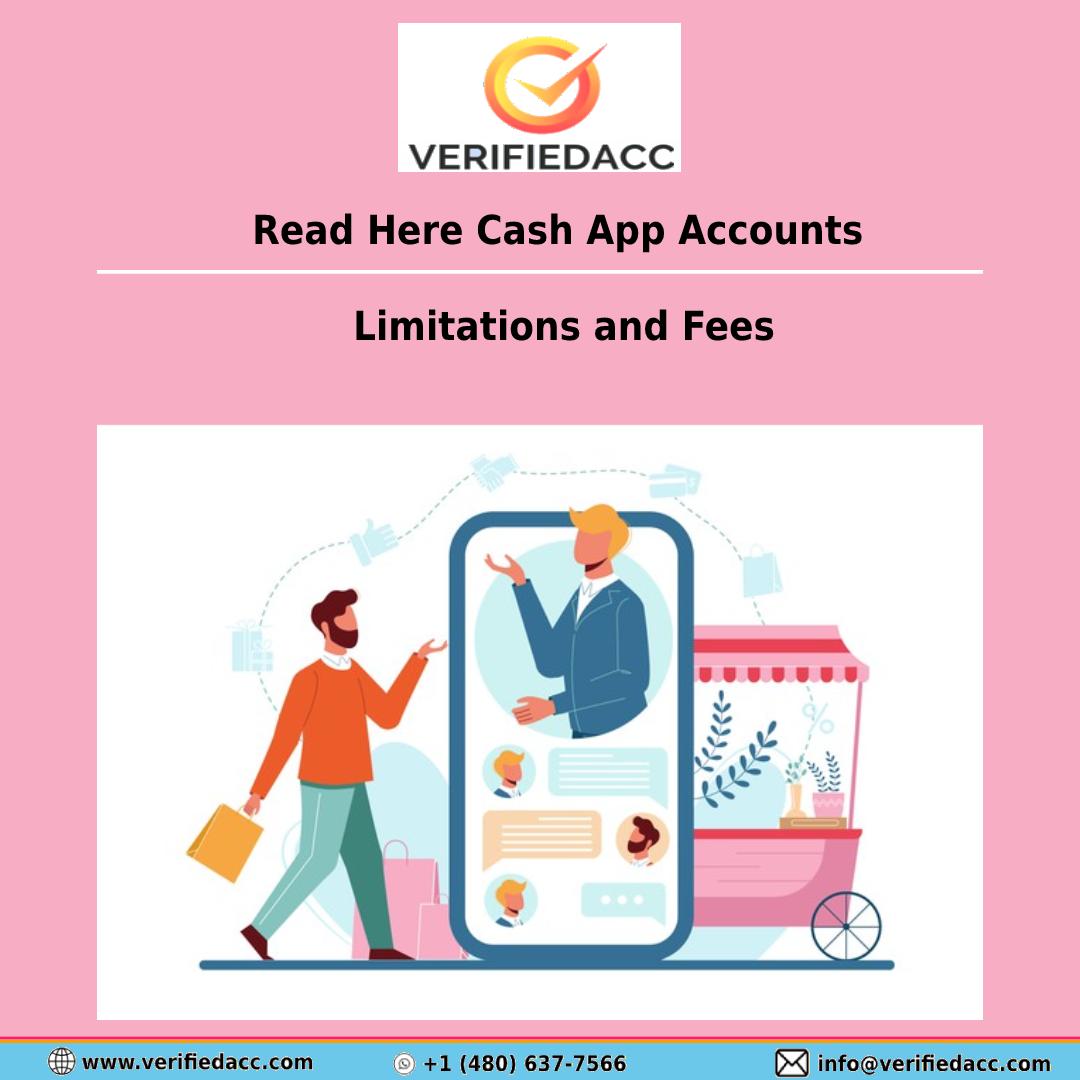 verified cash app account for sale
