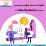 ebay stealth account